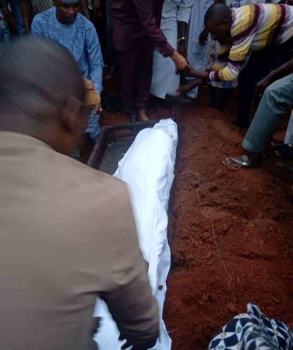 Shitte vs Police: Deputy Commissioner, Journalist, Shitte Members Dead As Violence Shakes Abuja…Don't Push Us Too Far-Presidency Warns – Orient Mags